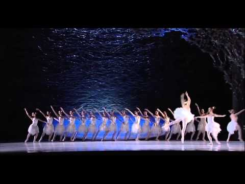 Preview of The Australian Ballet's Swan Lake