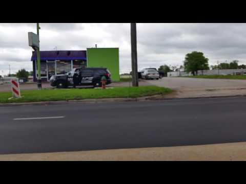 Decatur il police department , synthetic weed drug bust