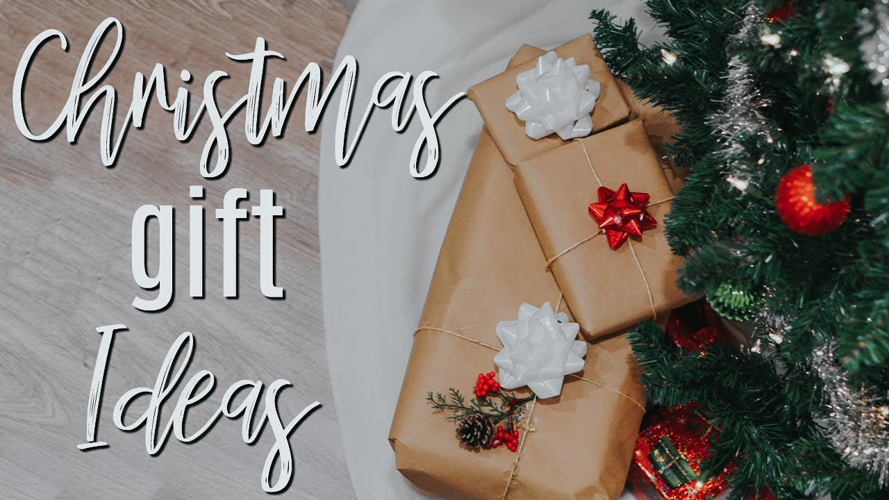 christmas gift ideas 2017 what to get your friends and family for christmas