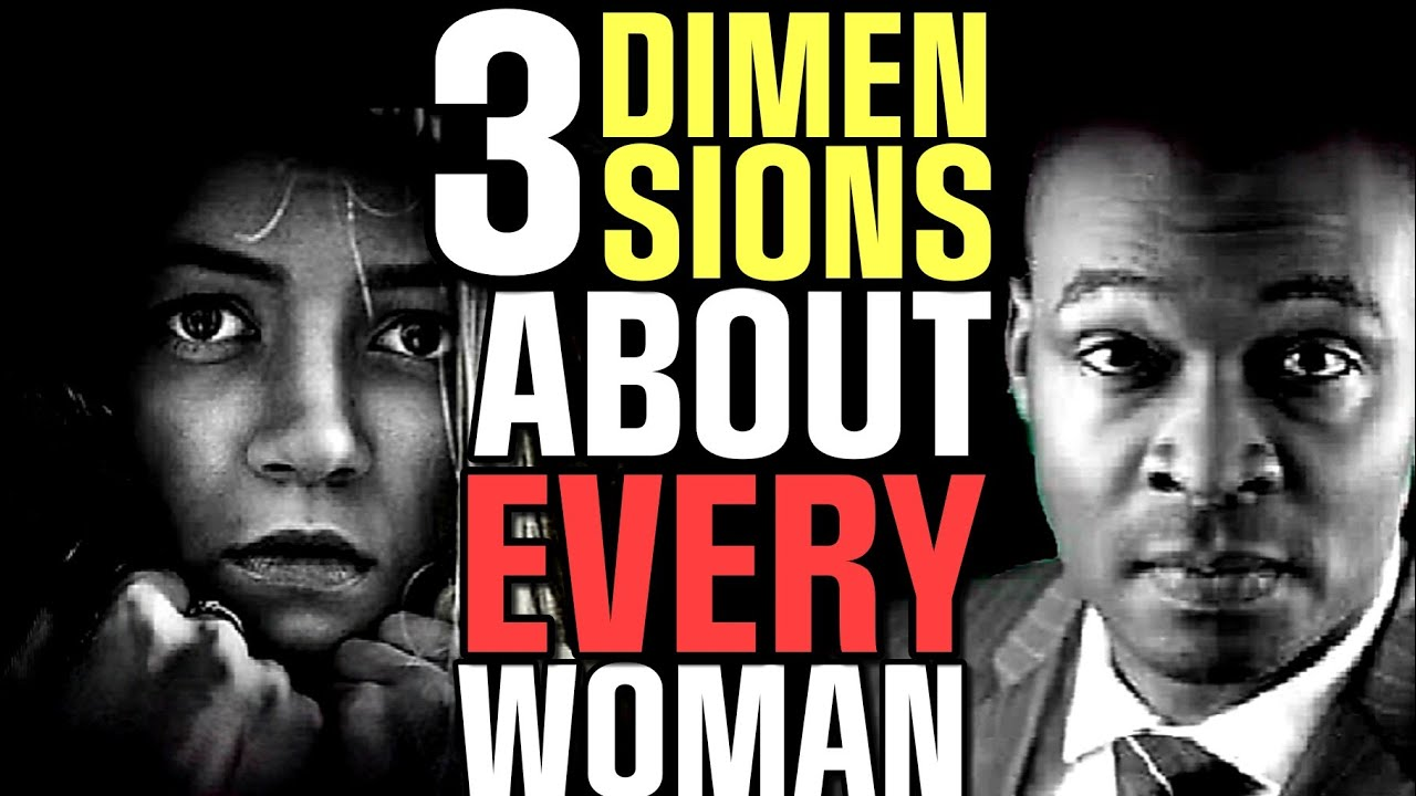 THE THREE DIMENSIONS TO EVERY WOMAN'S SUCCESS | FOR THE SINGLE & MARRIED | APOSTLE JOSHUA SELMAN