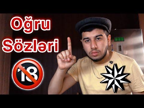 Oğru Sözlərinin Mənası ! ( Söhbətdə Lazım Olacağ )