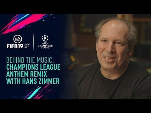 UEFA Champions League Anthem – EA SPORTS FIFA remix Hans Zimmer (Featuring Vince Staples)