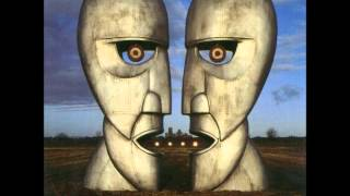 Pink Floyd- Lost for words (lyrics)