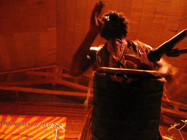 Abiali Percussion Cameroon
