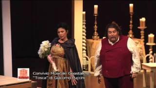 Tosca Di Giacomo Puccini Opera Lirica Intera Venerdì 6 Novembre 2015 06 11 2015 Ore 20 45