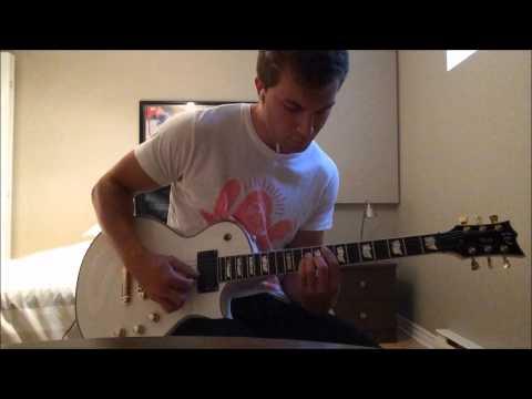 Atreyu  The Crimson Guitar