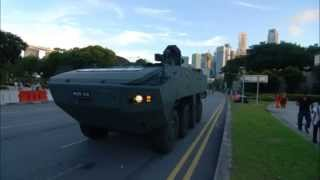 Top 10 Best Armoured Personnel Carriers (apc) [hd]