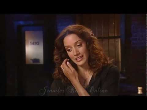 Jennifer Beals - Interview: The Making Of The '1992' Movie 'In The Soup'