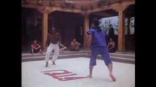 Kickboxer 4 Burton Richardson vs Joselito