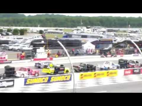 NASCAR Pocono