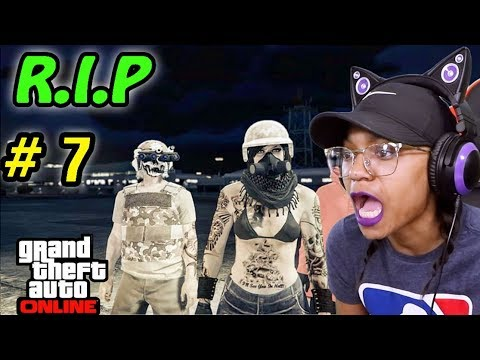 R.I.P. TRYHARDS AND WANNABE TRYHARDS - GTA 5 ONLINE (Episode 7)