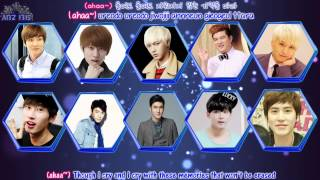 super junior memories han rom eng