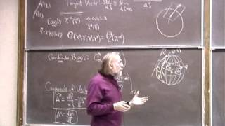 Lec 4 - Phys 237: Gravitational Waves with Kip Thorne