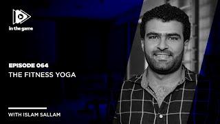 EP64: Fitness Yoga