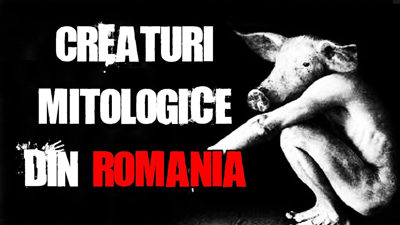 Cele Mai Sinistre Creaturi Mitologice Românești Partea 1
