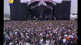 Carter USM - Phoenix Festival 1994