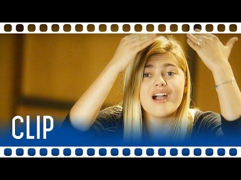LA FAMILLE BÉLIERS / VERSTEHEN SIE DIE BÈLIERS? - JE VOLE - Clip (HD)