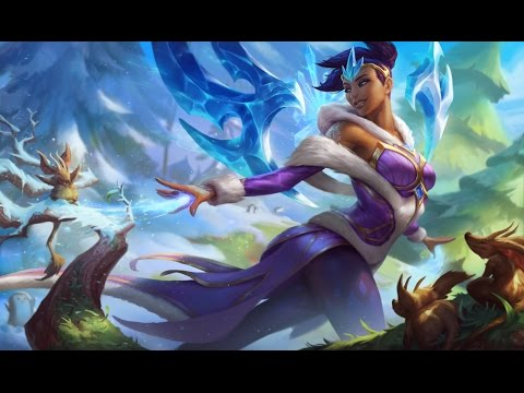 Winter Wonder Karma First Look! PBE