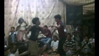 Repeat youtube video رقص محمد الشيبه في قعطبه