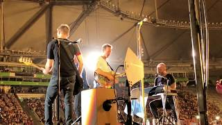 Baixar Coldplay - In my place (Live, Buenos Aires 14/11/2017)