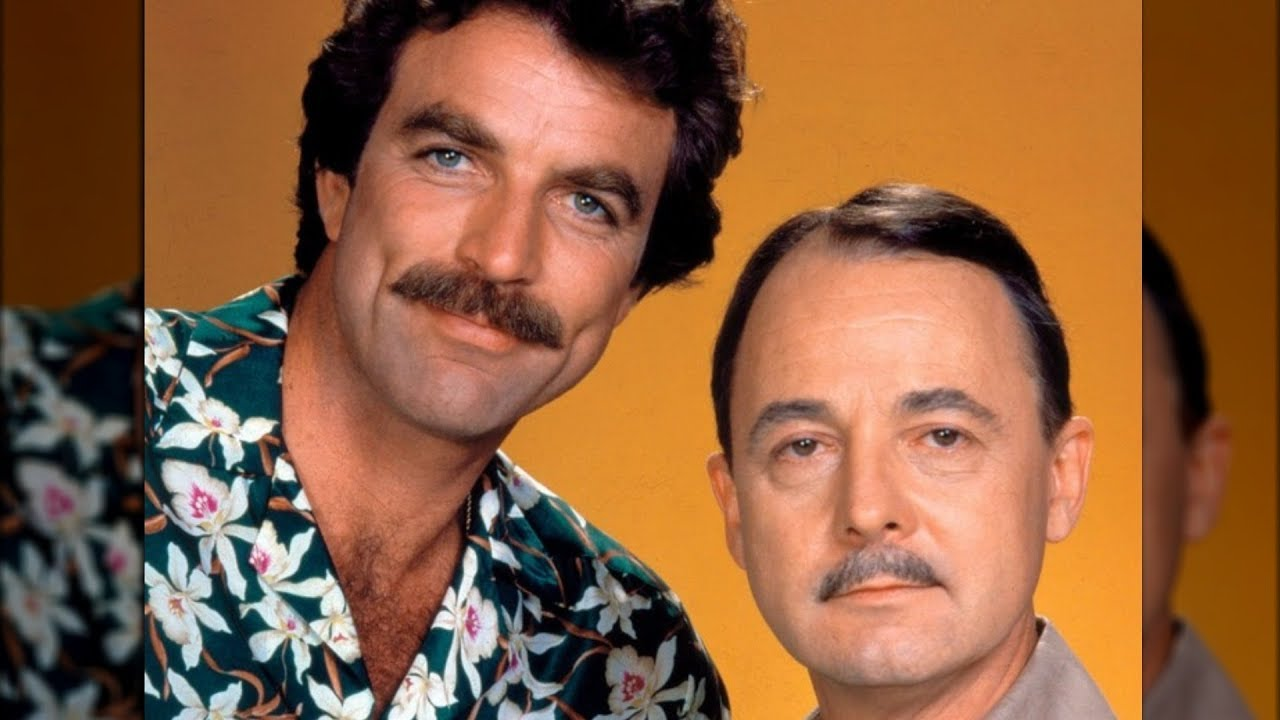 What Happened To The Original Cast Of Magnum PI?