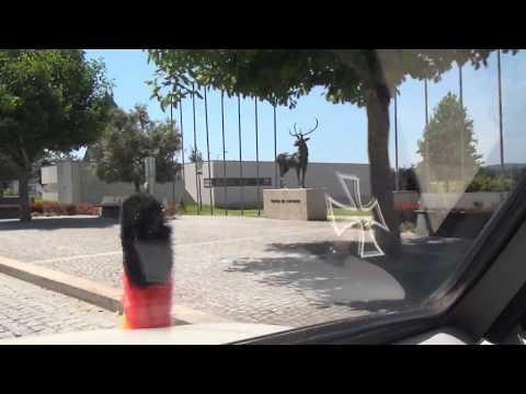 Vila Nova de Cerveira Gondarém N13 Portugal 22.5.2017 #1095