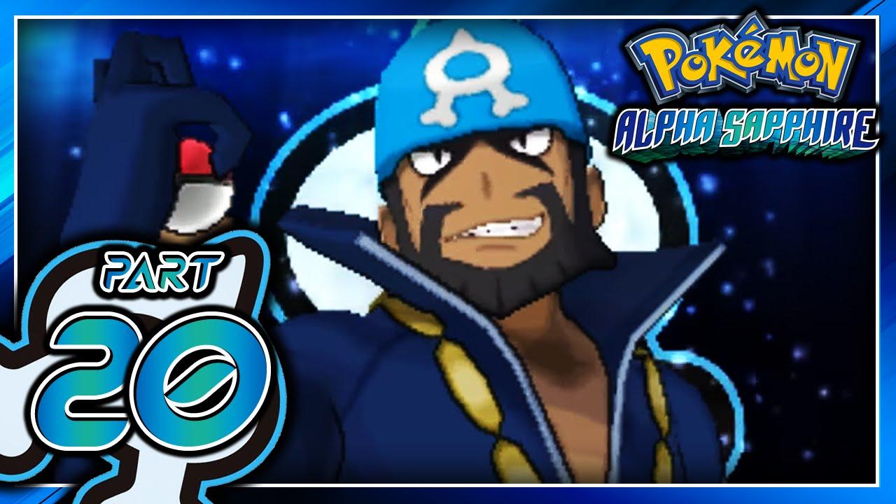 how to delete pokemon alpha sapphire