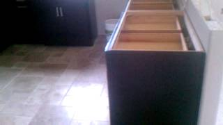 I4 Kitchen Bath Cabinets+tops New Construction Orl