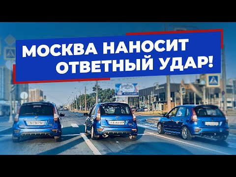 LADA Sport Club. Встреча в Санкт-Петербурге!
