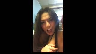 Gambar cover [BIGO] GOYANG MALAM DUO MACAN (MANIS CANTIK) NO BRA part2