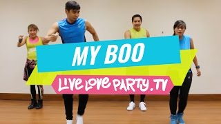 My Boo | Zumba® | Live Love Party