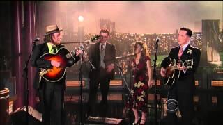 Pokey La Farge  (David Letterman)