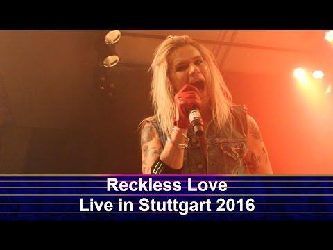 Reckless Love - Night On Fire (Live In Stuttgart 2016)