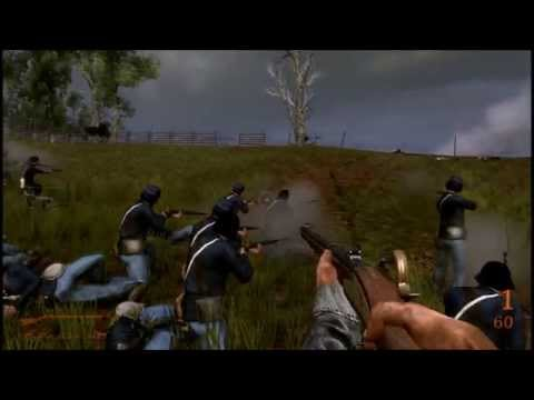 CIVIL WAR GAMES PC