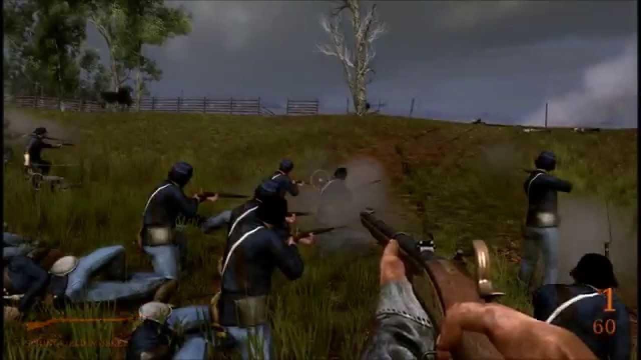 civil war wednesday battle - photo #5
