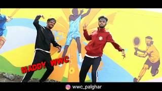 Kabool hai   Dance Choreography   WWC Palghar