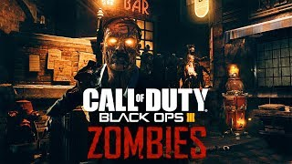 Round after Round in COD: Black Ops III Custom Zombies!