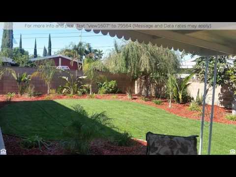 $519,000 - 1607 W. Puente Avenue, West Covina, CA 91790