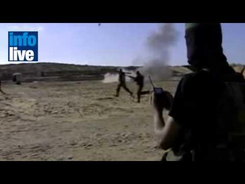 IDF predicts missile attacks on Jerusalem