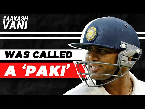 I was CALLED a 'PAKI'   RACISM in CRICKET   #AakashVani