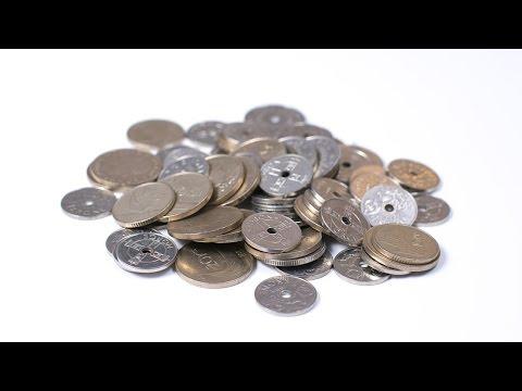 George Lakey Explains the Benefits of Scandinavian Economics