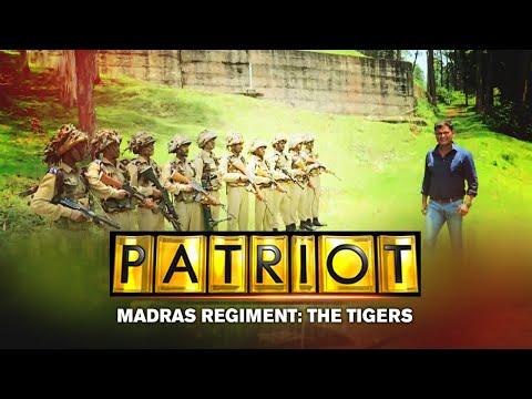 Madras Regiment: The