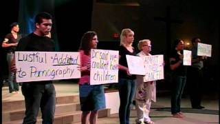 Revolution Signers - Break Every Chain (Jesus Culture)