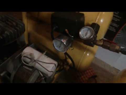 hook up multiple propane tanks