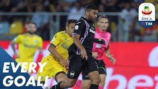 Grégoire Defrel, João Pedro And Ronaldo's First | EVERY Goal | Round 4 |  Serie A streaming