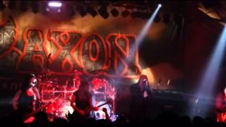 Saxon Conquistador Stockholm 2014