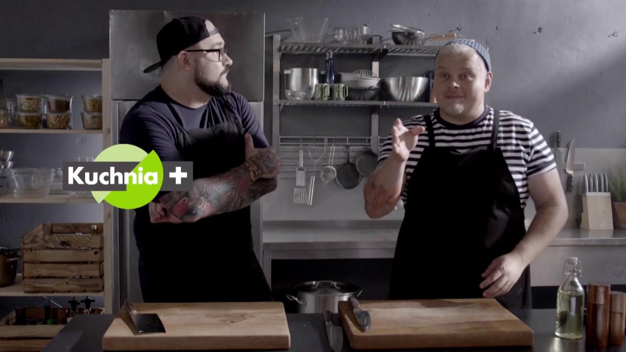M Jak Mieso Odcinek 3 Zwiastun Kuchni Youtube