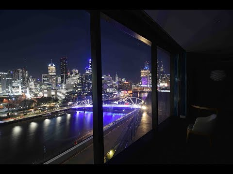Pan Pacific Melbourne | Top Hotels In Melbourne Australia