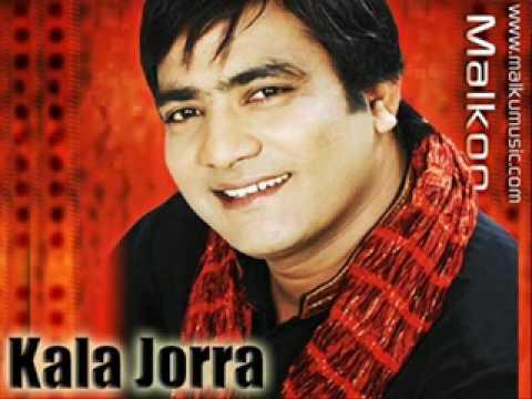 Kala Jora Pa By Malkoo(Suleman Bergan Walay)