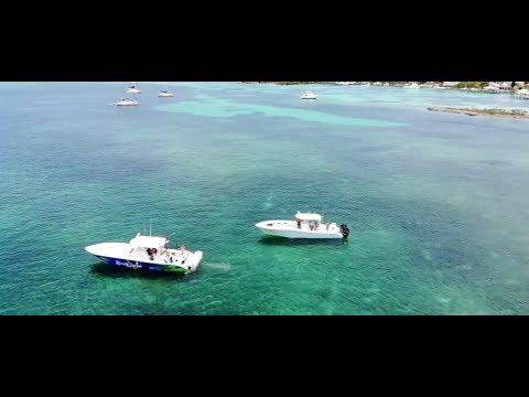 2019 Bahamas, Abacos Trip To Treasure Cay